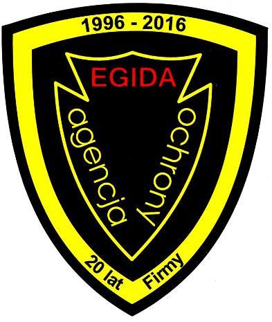 Agencja Ochrony Egida – Agencja Ochrony Osób i Mienia