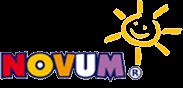 Novum Wyposażenie Placów Zabaw - Place zabaw, siłownie ...